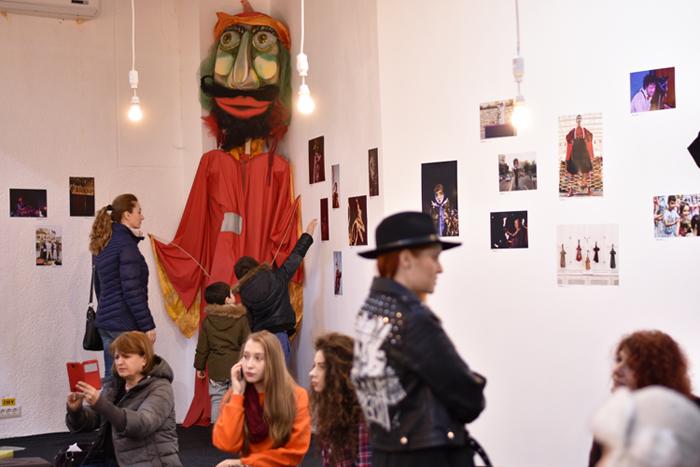 Expoziția de fotografie #InstaPuppets 2018