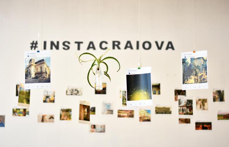 #InstaCraiova – Ediția I, 2016