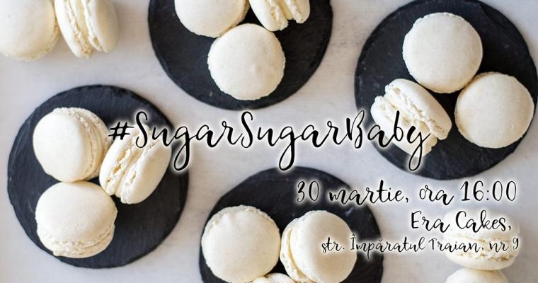 #SugarSugarBaby | InstaMeet